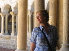 Green Global Travel Staff Writer Amy Gigi Alexander