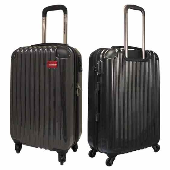 Best Gifts for Travelers Thermal Strike Suitcase Protect-a-bed