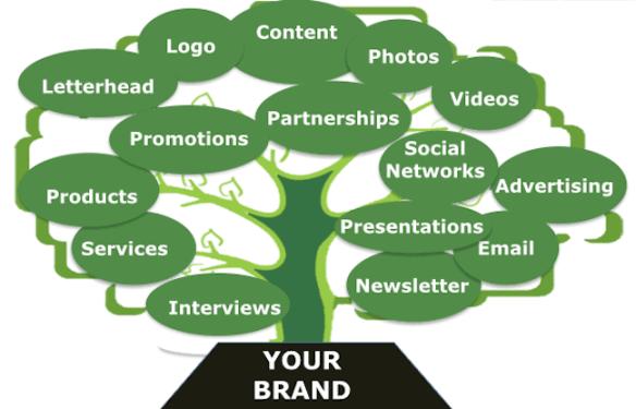Elements of Branding