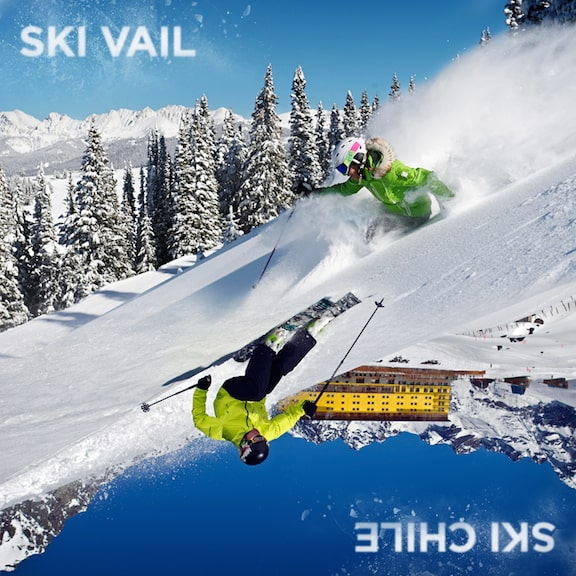 Peak Seasons Sweepstakes: Win a free Dream Ski Vacation to Chile and Vail
