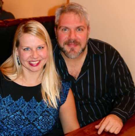 Bret Love & Mary Gabbett, co-founders of Green Global Travel