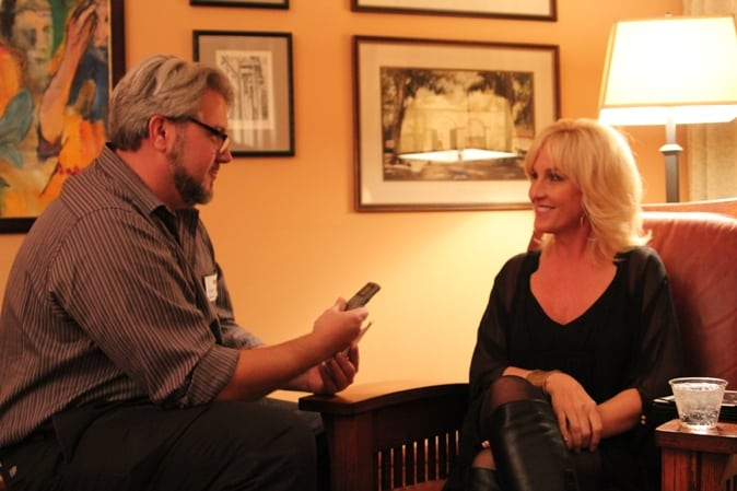 Erin Brockovich interview bret love