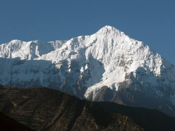Annapurna Circuit, Nepal Travel