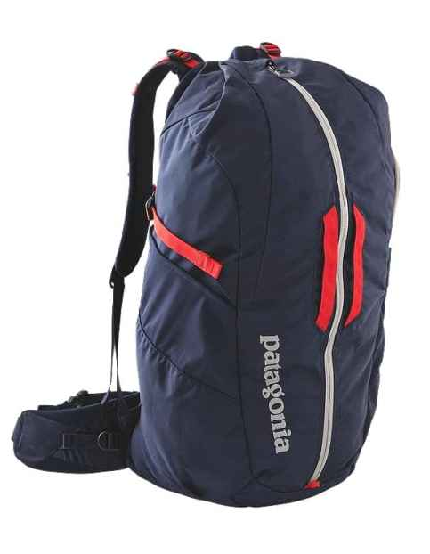 Outdoor Gear Review -Patagonia Crag Daddy Pack 45L