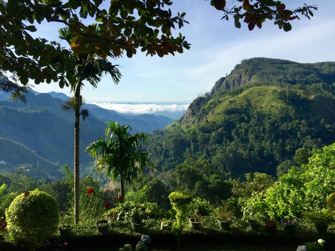 Top Travel Destinations of 2016- Sri Lanka