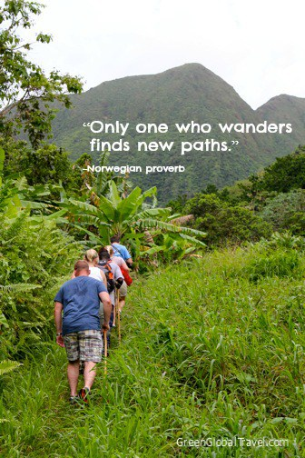 Inspirational_Travel_Quotes, Only One Who Wanders