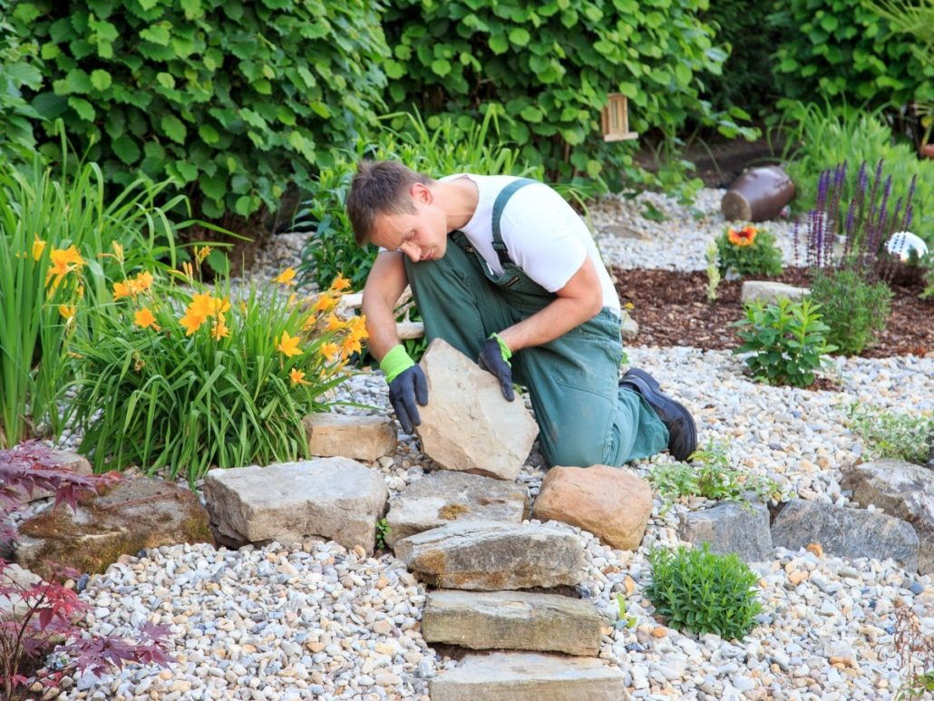 Landscaping Company Five Things To Know When Hiring A Landscaping Company In
