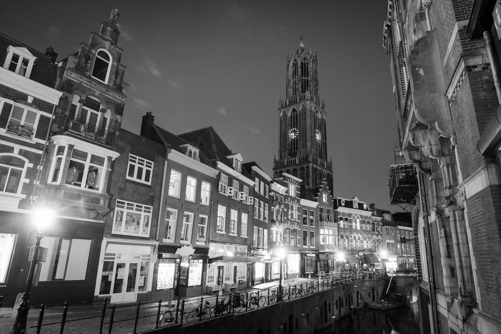Utrecht-by-night