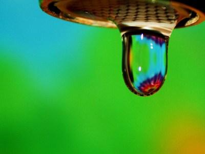 save water california