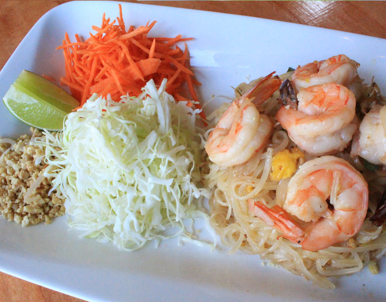 Official Green Leaf Thai Cuisine Chicago Il View And