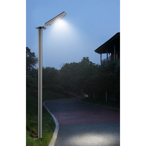 Lumens Eclairage Exterieur Commercial Solar Security Light | Parking Lights | Greenlytes