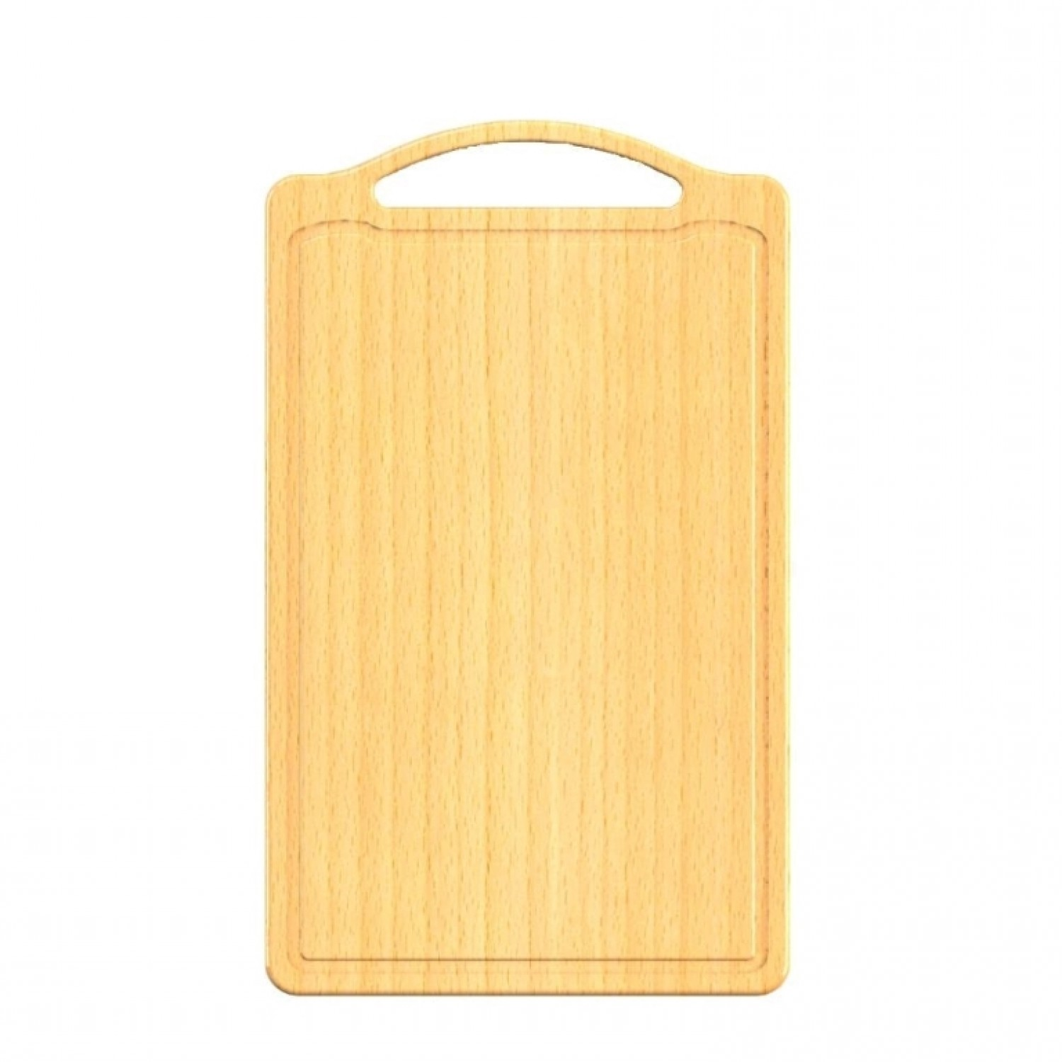 Tablet Küchenbrett Large Cutting Board Made From Beechwood