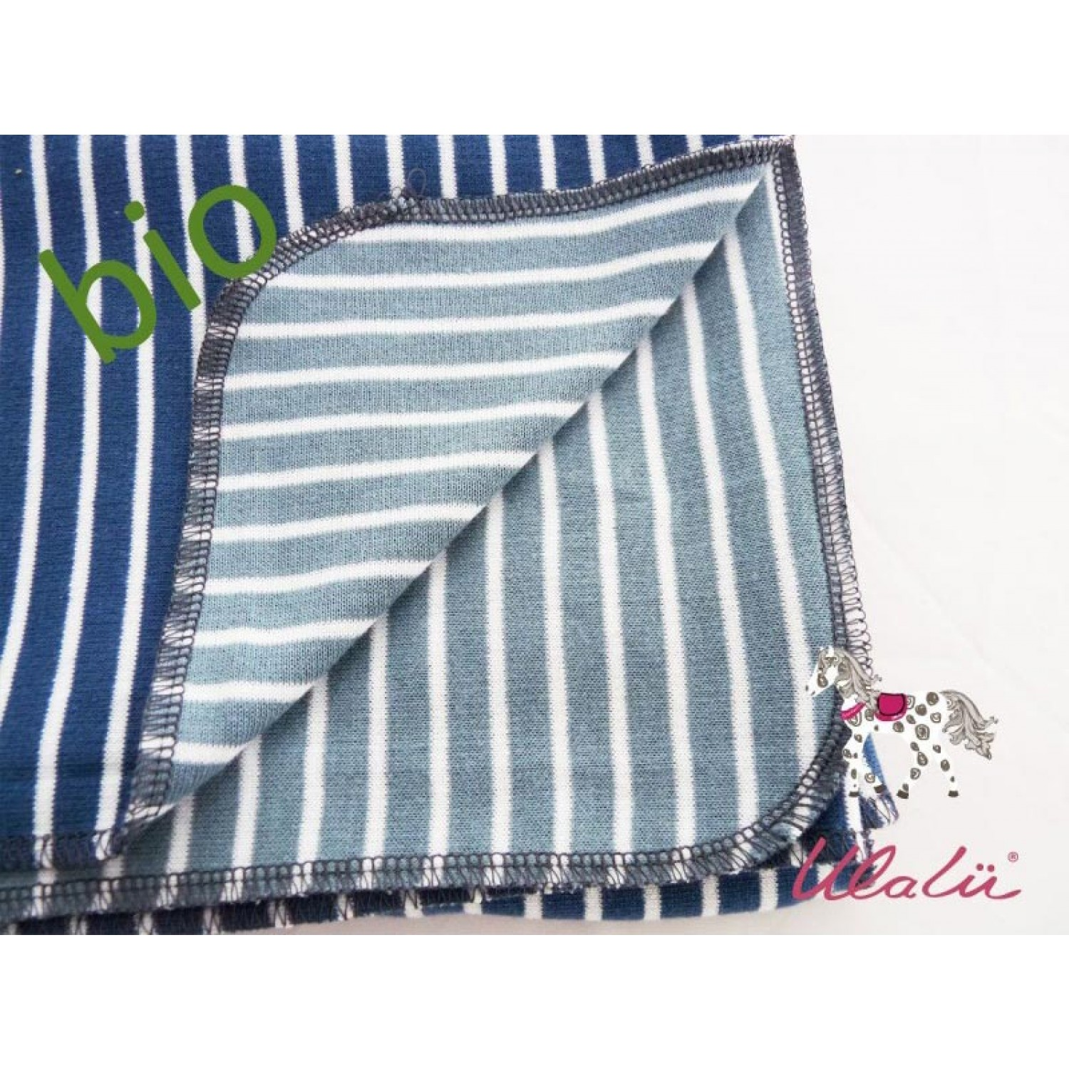 Sommerdecke Baby Baby Blanket Swaddle Blanket Made Of Organic Cotton Garda Atlantic
