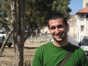 jesse fox green prophet writer urban planner image