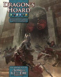 Dragon's Hoard Cover