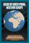 Atlas of Earth-Prime: Western Europe (PDF)
