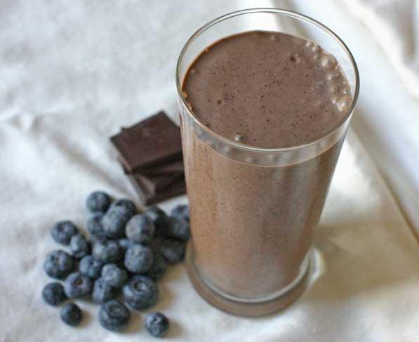 Chocolate Superfood Shake