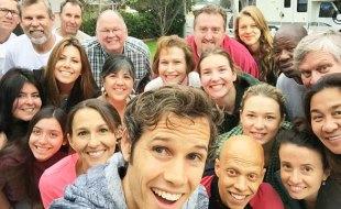 Mastering Diabetes Retreat Group Photo