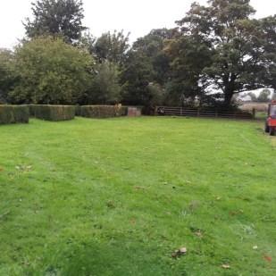Leighlin Parish Community Garden- 24 Feb 2012