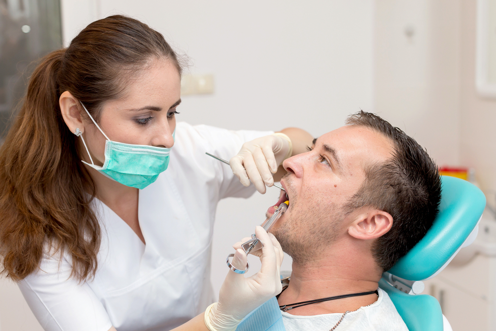 The Unlikely History of Dental Anesthesia - Greenspoint Dental