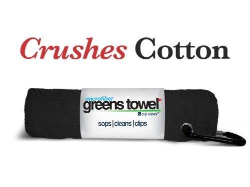 Medium Of Microfiber Vs Cotton