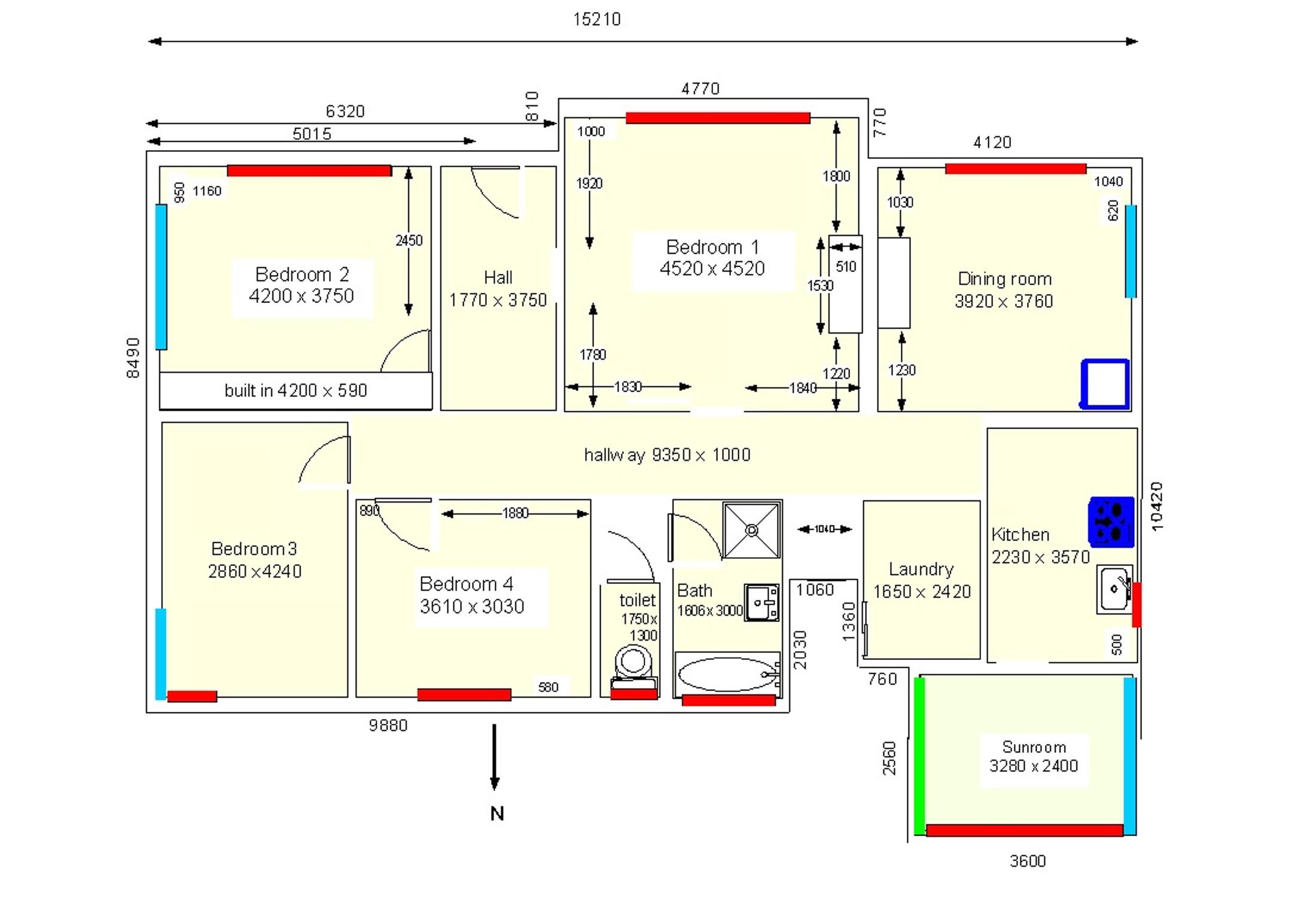 Home Design Visio Stencils House Style Ideas