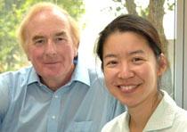 david selby and fumiyo kagawa