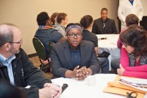 SEMIS_Forum_KiannaHarris_Table Conversation