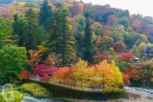 Nakano Momiji Mountain