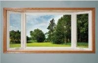 New Bay Window, Bow Window & Casement Window Replacement