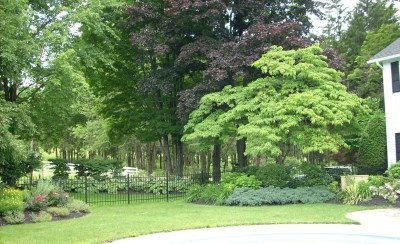 Residential – Green Valley Landscaping