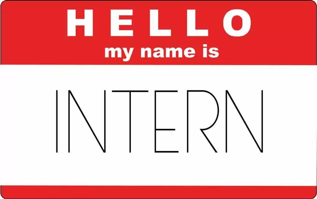 Interns are shaping their own future \u2014 and ours - Greenville Journal