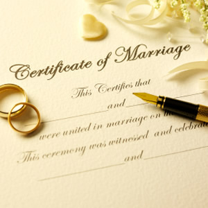 CertificateofMarriage