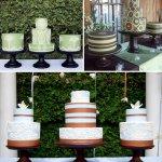 3 cake trio