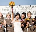 bridesmaids-yellow