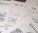 written-invitations