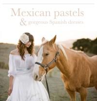 Spanish Wedding Dresses