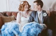 blue-wed