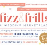 Fizz and Frills Wedding Event