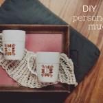 DIY personali