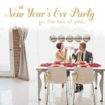 new years ever party for two
