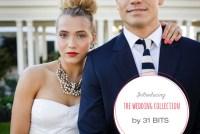 31 bits styled wedding shoot