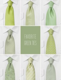 Bows 'N Ties + a Giveaway for your Groomsmen! - Green ...