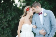memorial day wedding inspiration