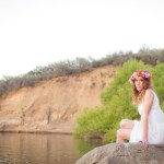 sirens wedding inspiration