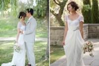 chriselle wedding