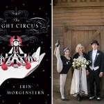 night circus wedding inspiration