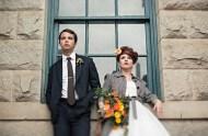 thanksgiving elopement