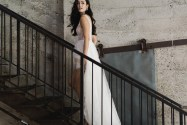 Flora Bridal Wedding Dress