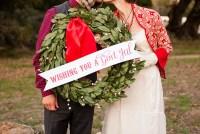 swedish bride and groom